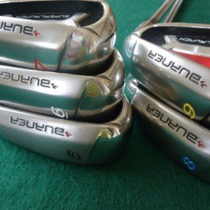 branded Golf clubs