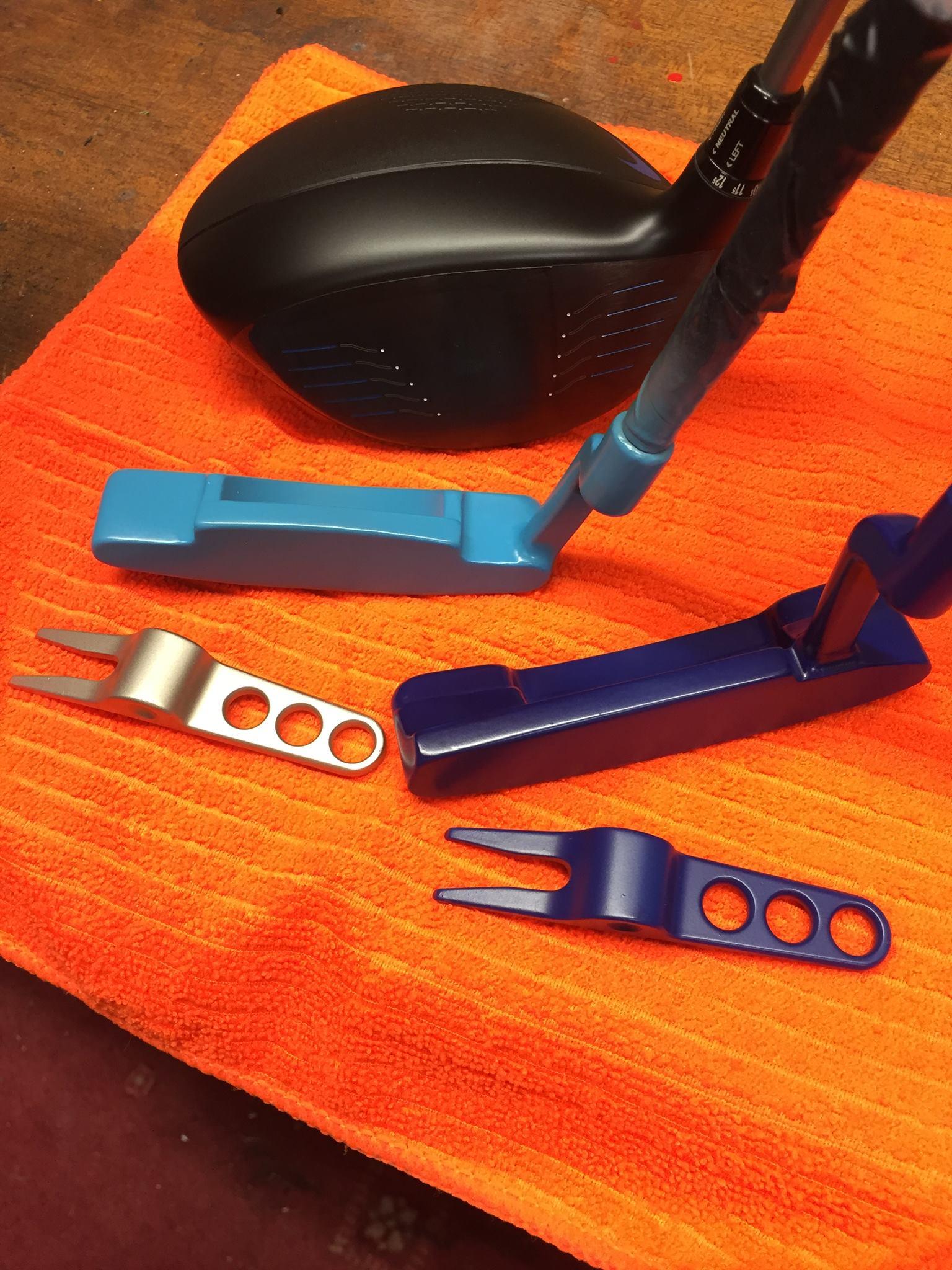 golf club tools