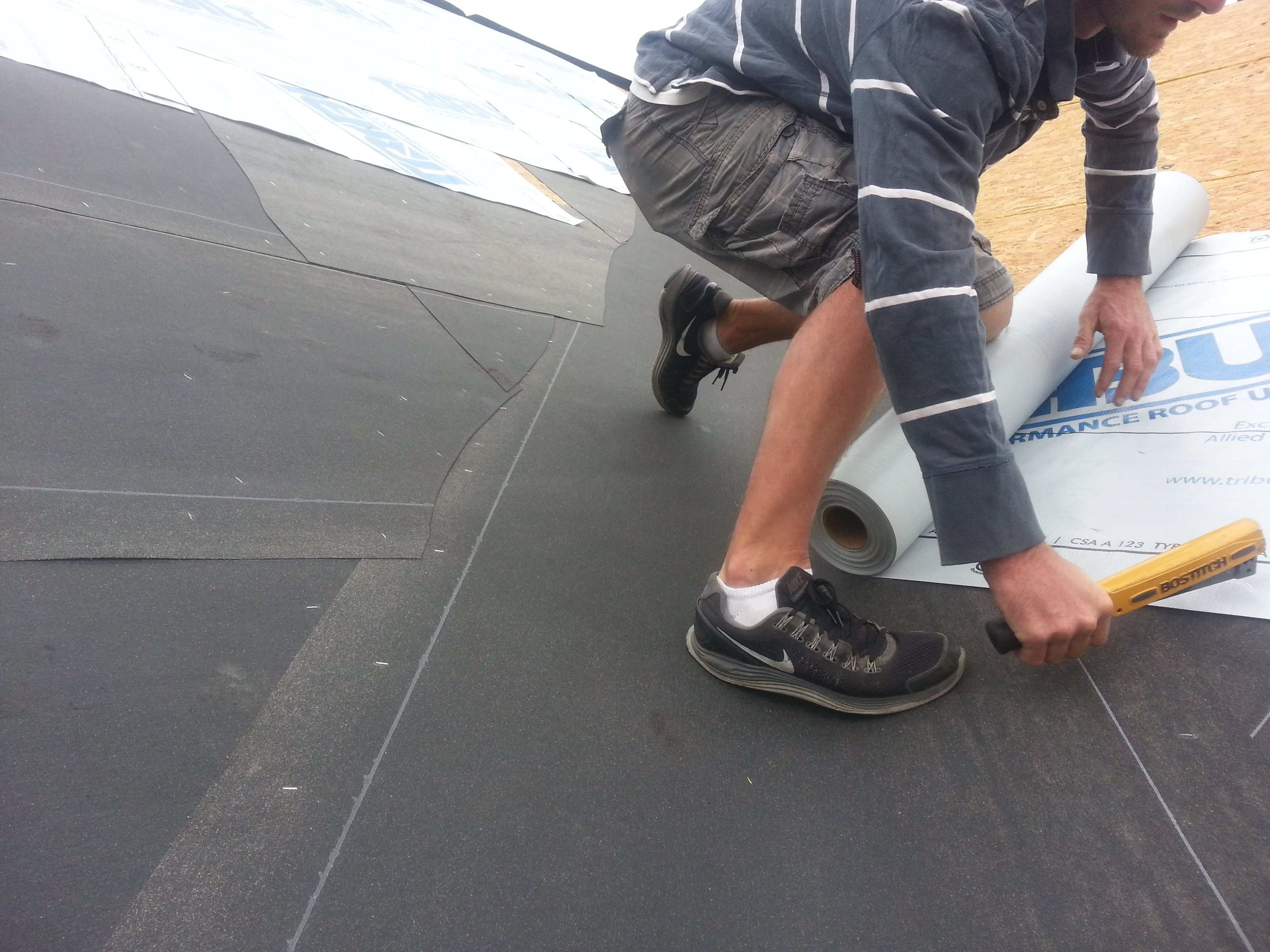 Click here for Roofing