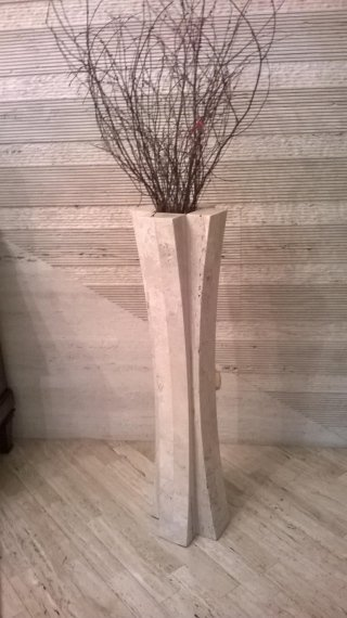 vasi d'arredo in marmo catania
