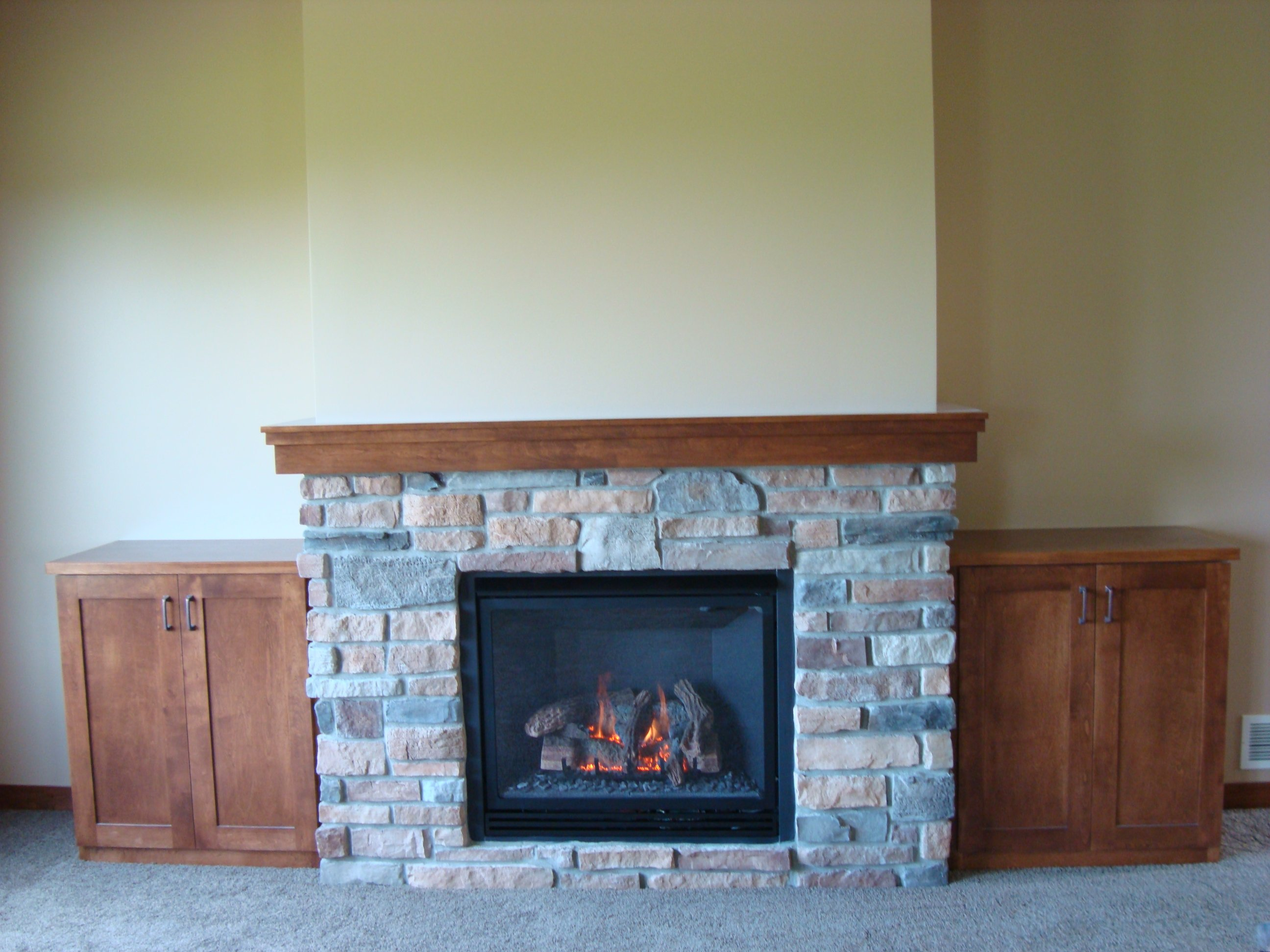 Kozy Heat-Thief River Falls-Traditional Fireplace