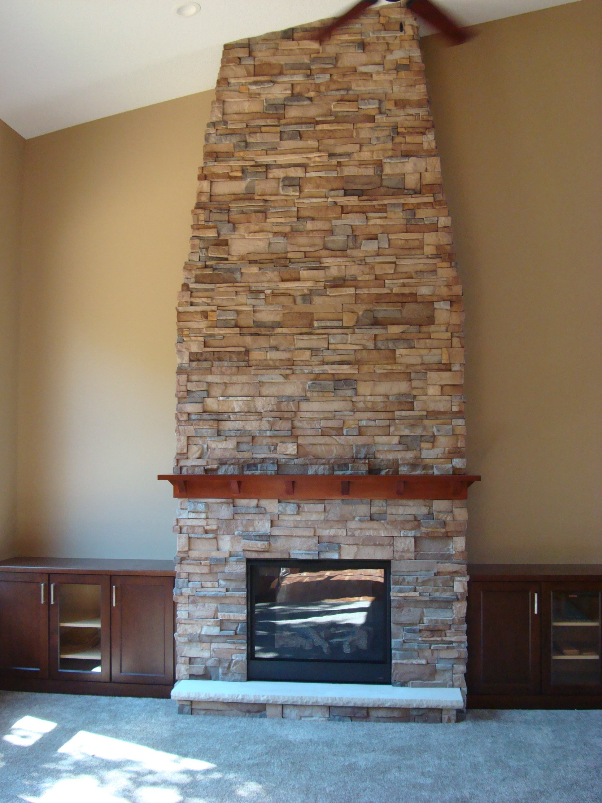 Kozy Heat - Thief River Falls - Traditional Fireplace