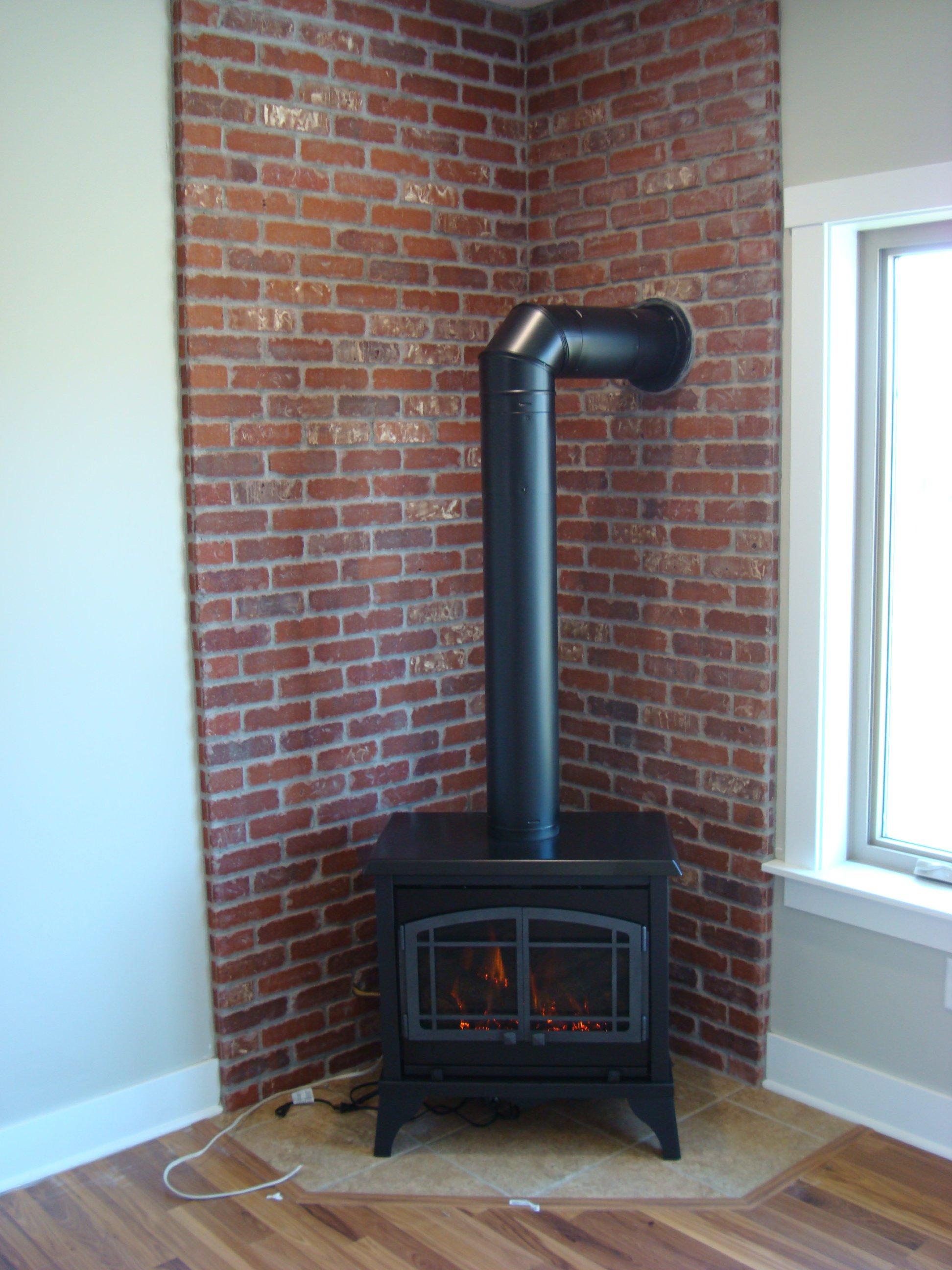 Kozy Heat, lake field gas stove, traditional gas stove.