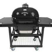 Charcoal Smoker Grill - Primo
