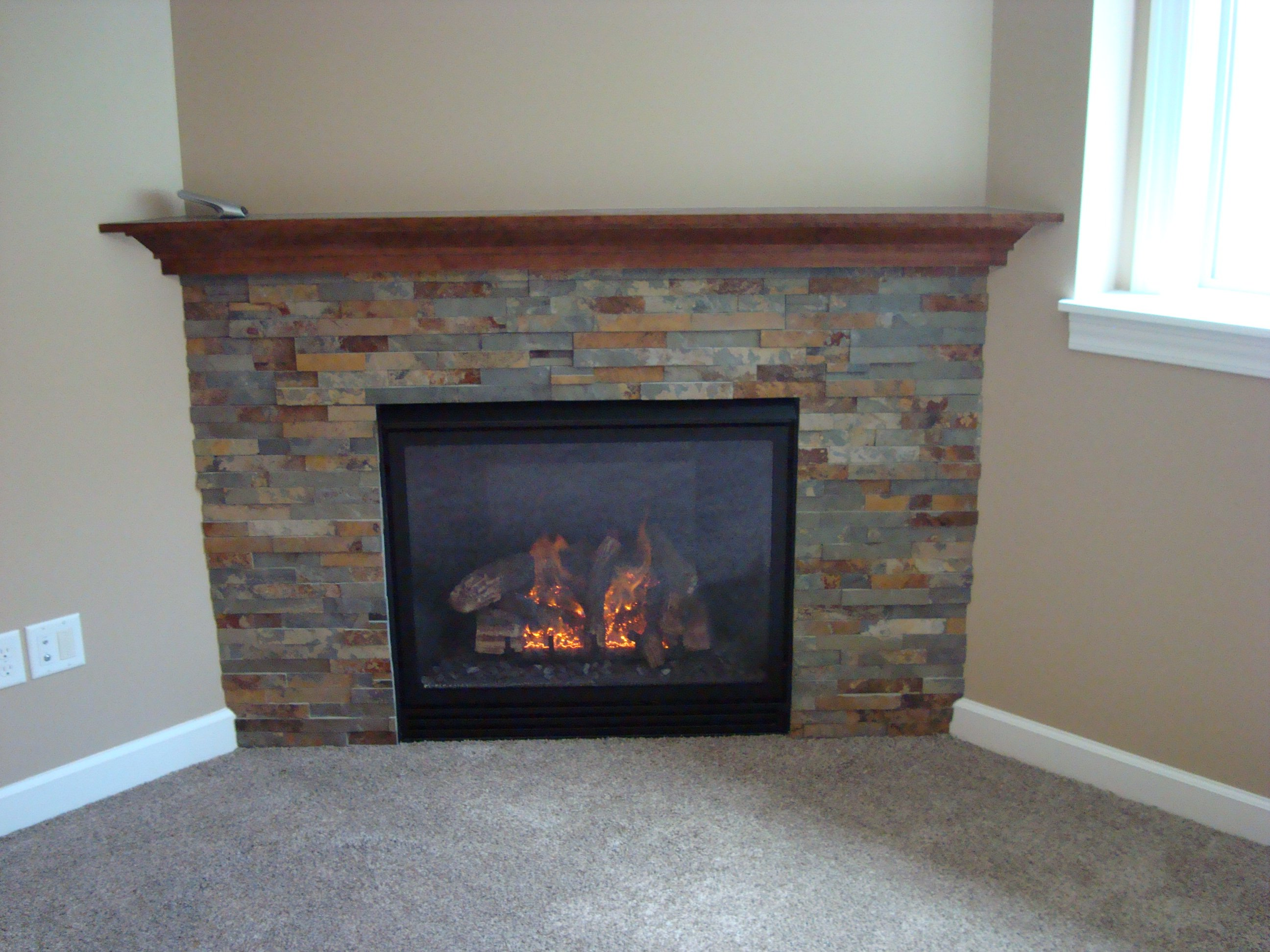 Kozy Heat, Thief River Falls, traditional fireplace, gas fireplace