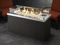 Gas Fire Pit - Key Largo
