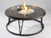 Gas Fire Pit Table - Chat 48