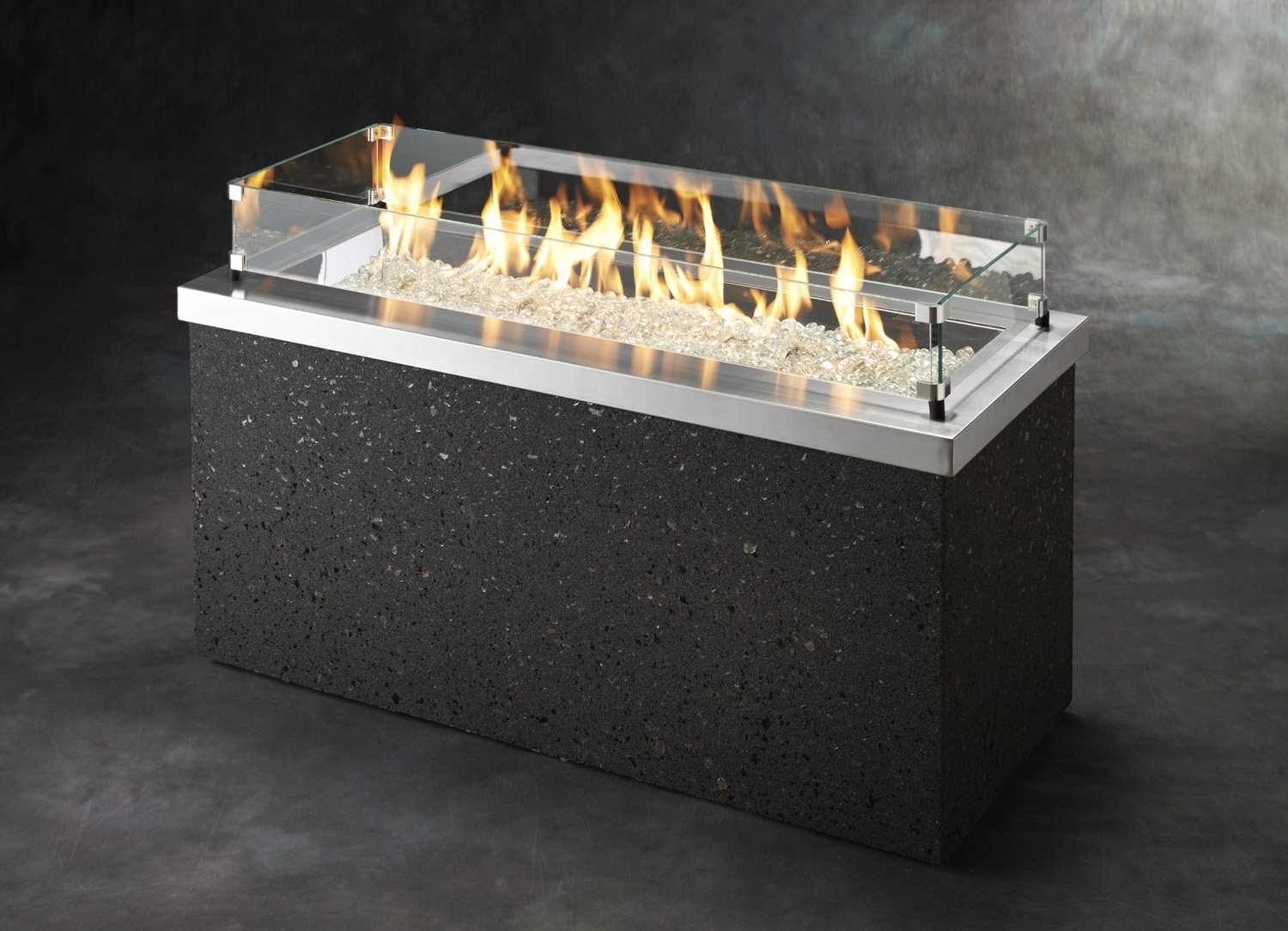 Key Largo, granite, dining table, promotion, sale, fire pit, firepit, fire table,  firetable, Outdoor Greatroom Company
