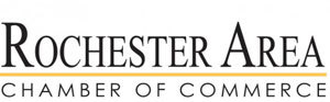 Rochester Area Chamber Logo