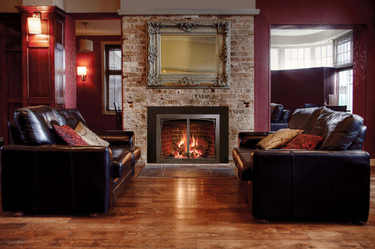 Energy Products Amp Design Rochester Fireplaces