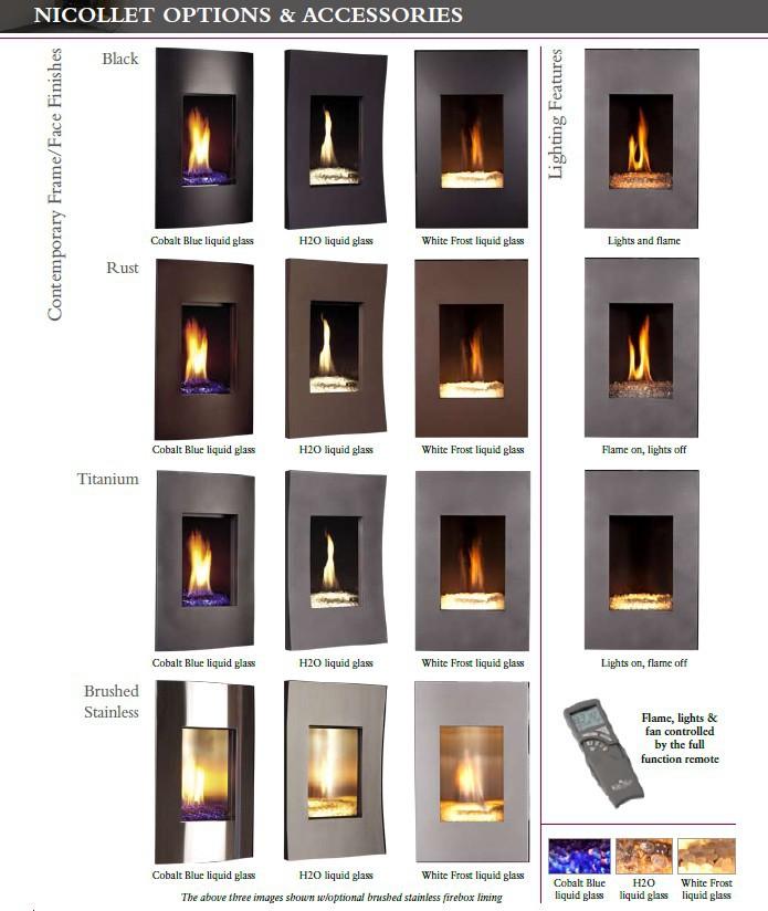 Fireplace Design kozy heat fireplace reviews : New Product - Kozy Heat-Nicollet