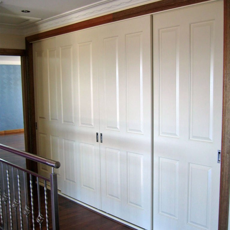How To Make Built In Wardrobes With Sliding Doors: Archer Built In Wardrobes