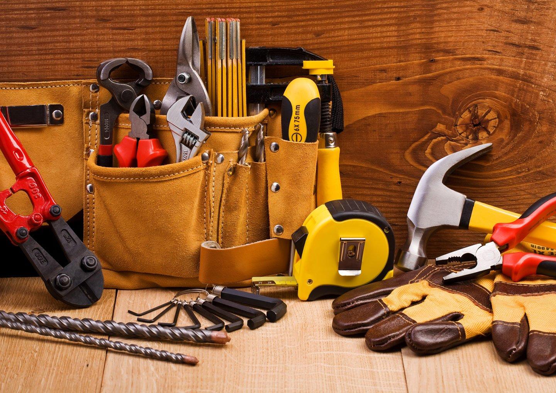 utensili per ferramenta
