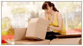 trasloco per appartamenti