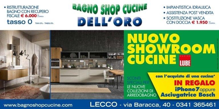 offerte e finanziamenti arredo bagno - lecco - bagno shop cucine ... - Arredo Bagno Shop On Line