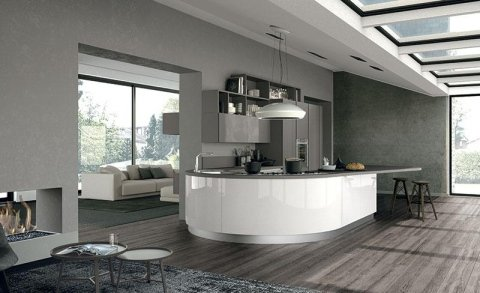Vendita di cucine su misura - Lecco - Bagno Shop Cucine Dell\'Oro