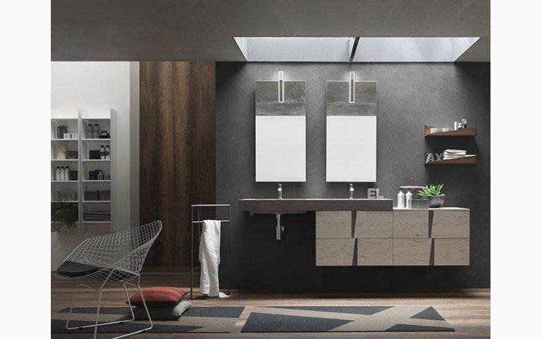 Vendita arredamento bagno lecco bagno shop cucine dell oro - Allestimento bagno ...