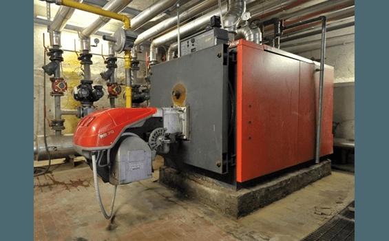 riparazione impianti di condizionamento