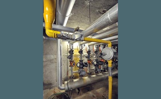 progettazione impianti idraulici