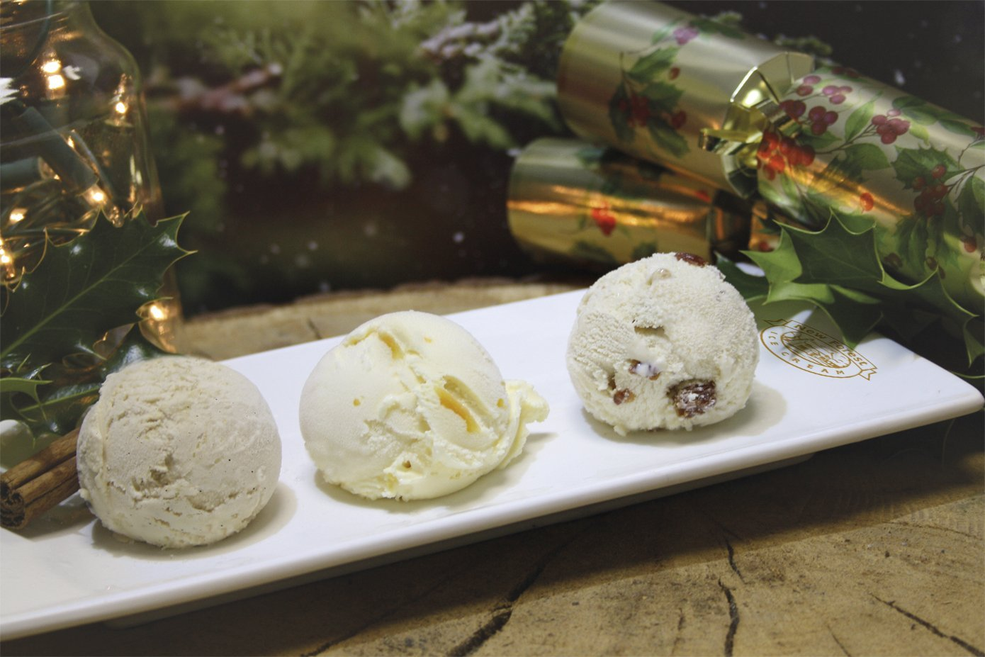 Why Not Try Our Festive Flavours This Christmas