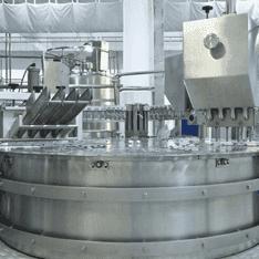 ice cream manufacture