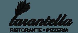 logo ristorante pizzeria tarantella