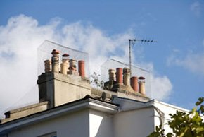 Chimney sweep Kent - Herne Bay, Kent - The City Sweep - Chimney cowls