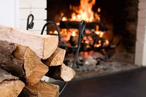 Wood burning stove - Canterbury, Kent - The City Sweep - Wood burner