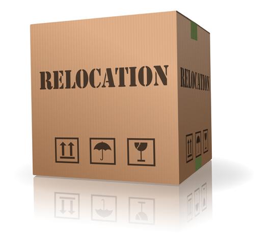 Relocation Services Pensacola, FL
