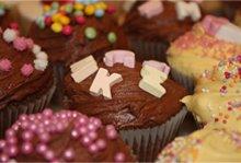 Handmade cakes - Upper Holloway, London - The Highgate Pantry - Handmade cakes