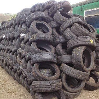 Wholesale Tyres