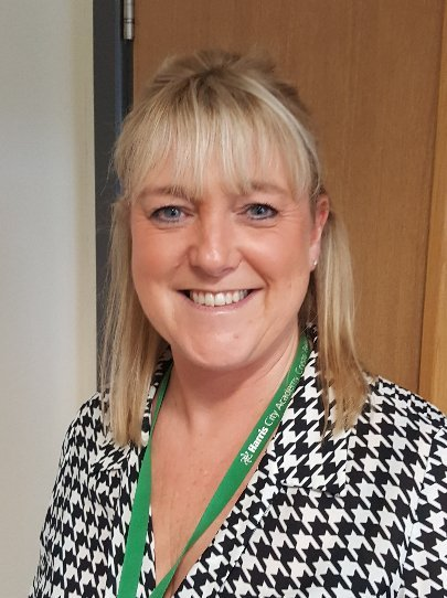 Kaye Keevill  - Safeguarding and Welfare Officer