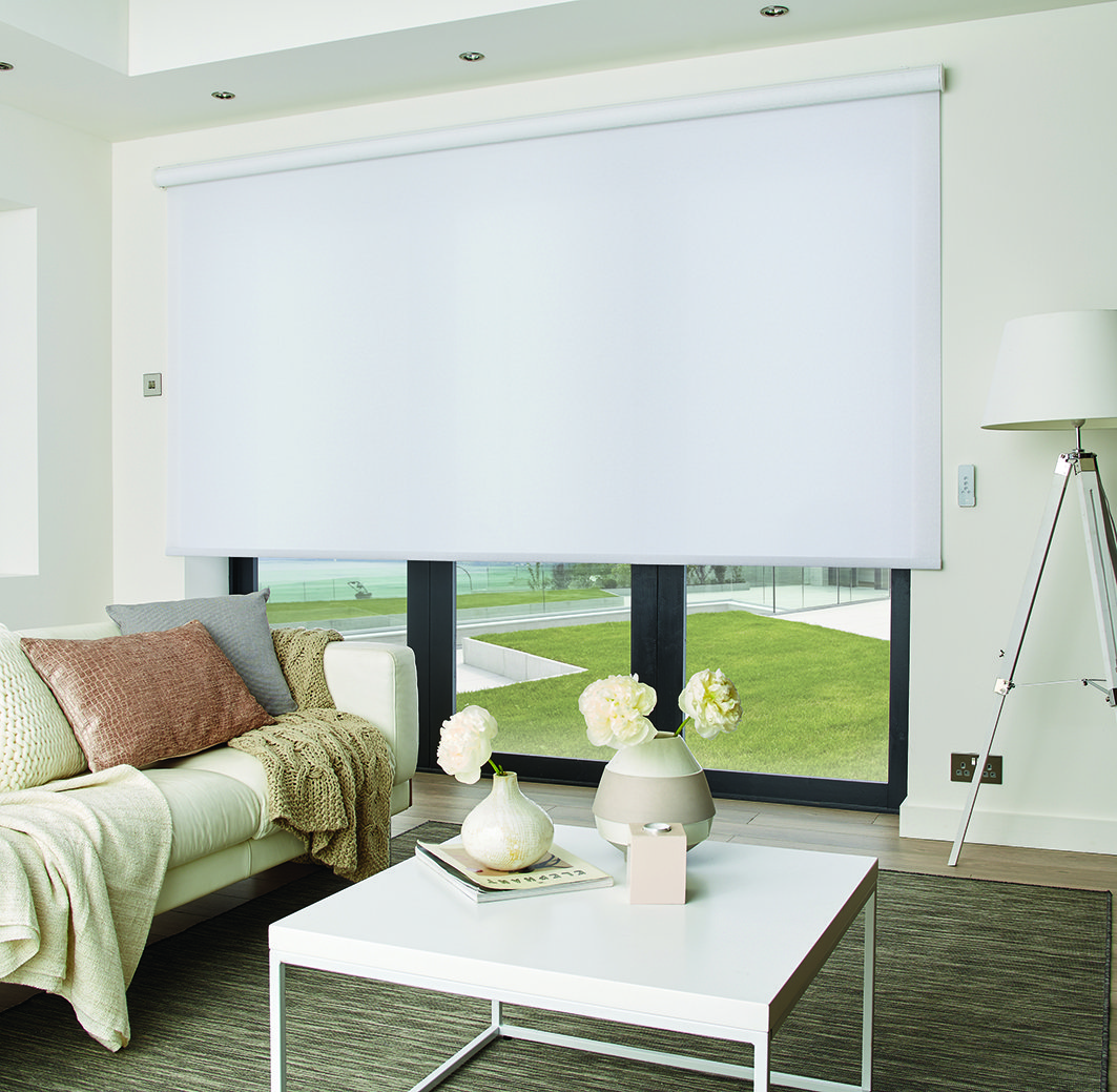 Affordable blinds throughout East London