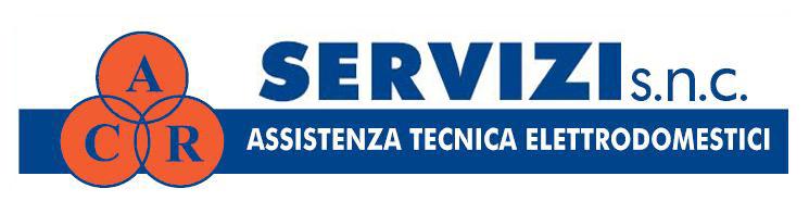 A.C.R. SERVIZI - logo