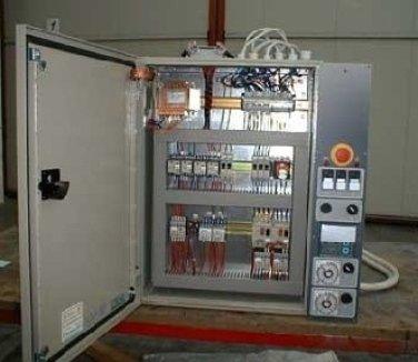 armadi elettrici, impianti elettrici, impiantistica