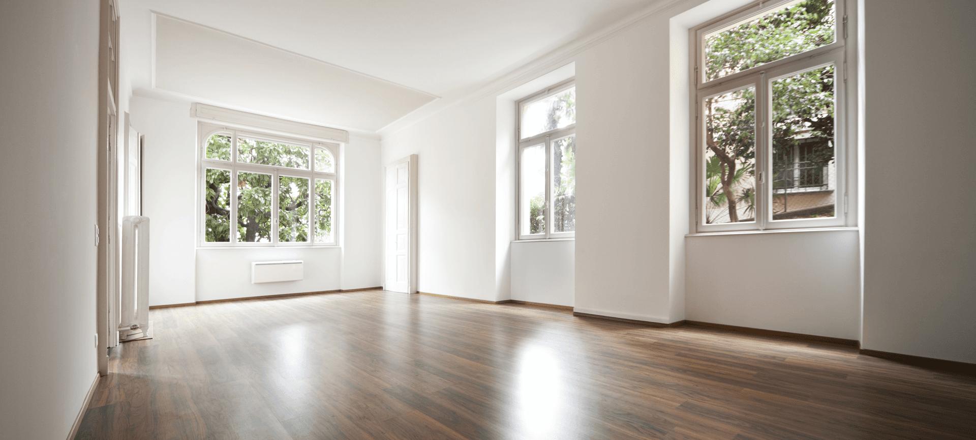 Thorough house clearances