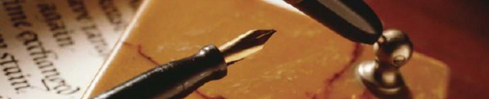 Stipula atti notarili