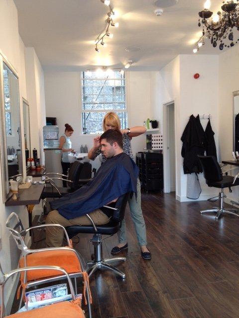 Hair Gallery, London | 0207 278 2617