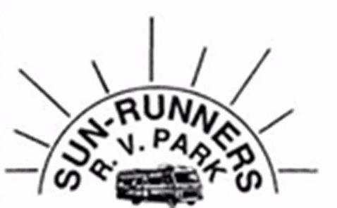 Sun Runners RV Park logo