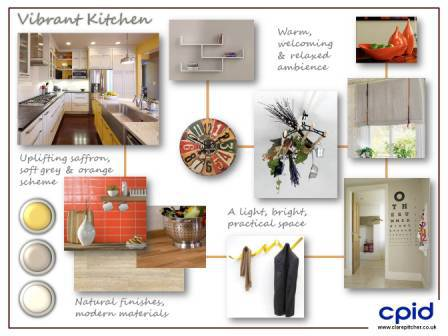 Examples Of Residential Projects From Clare Pitcher Interior Design