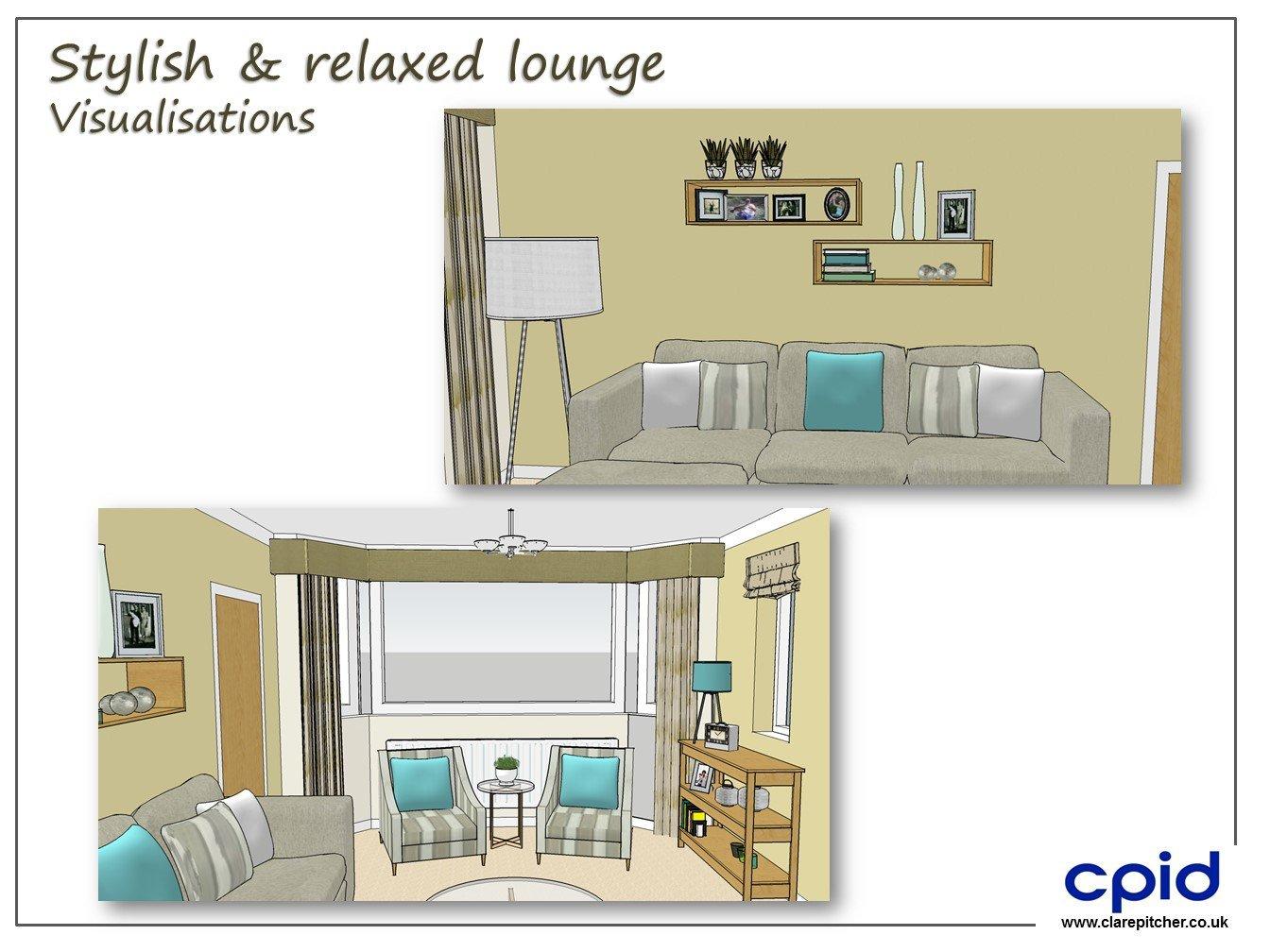 Interior design case srudies for Case interior design