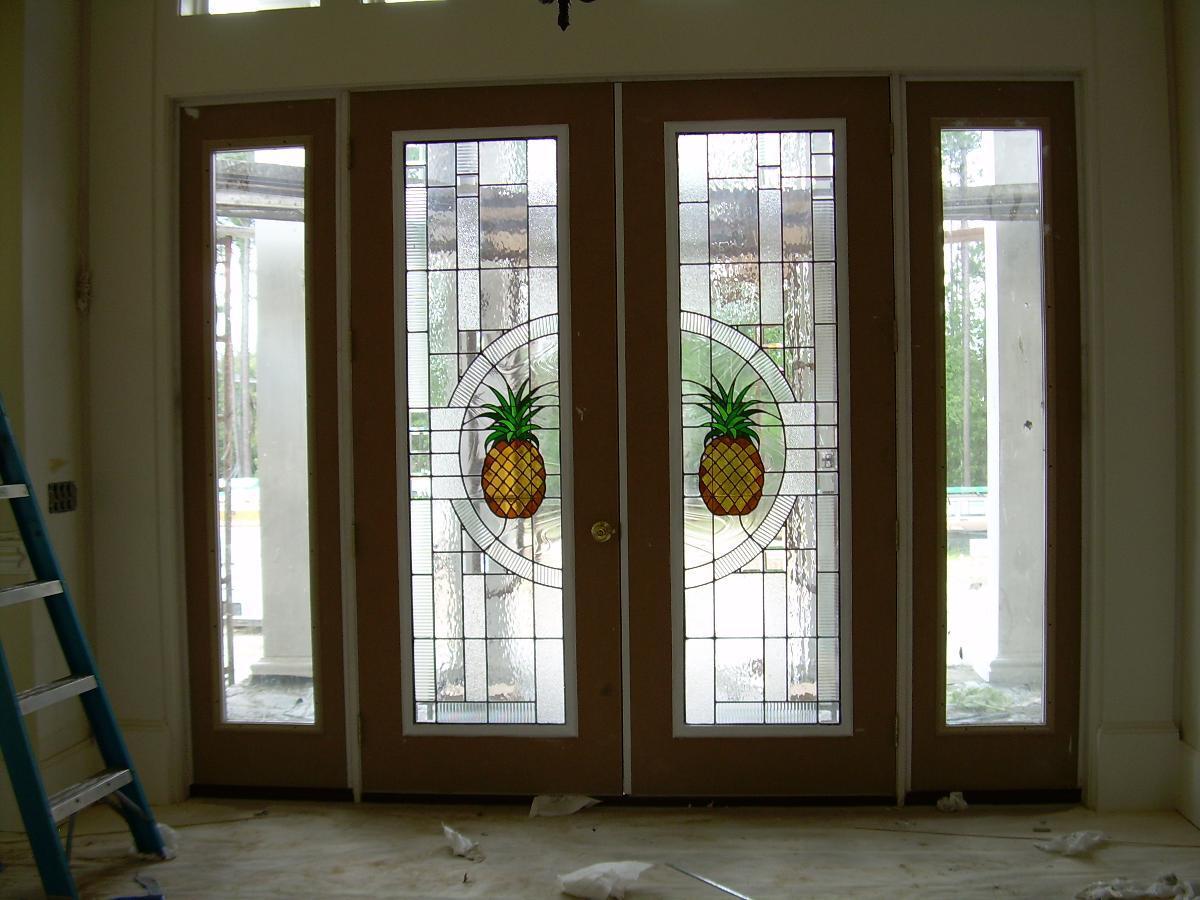 Stained Glass Windows Charleston, SC