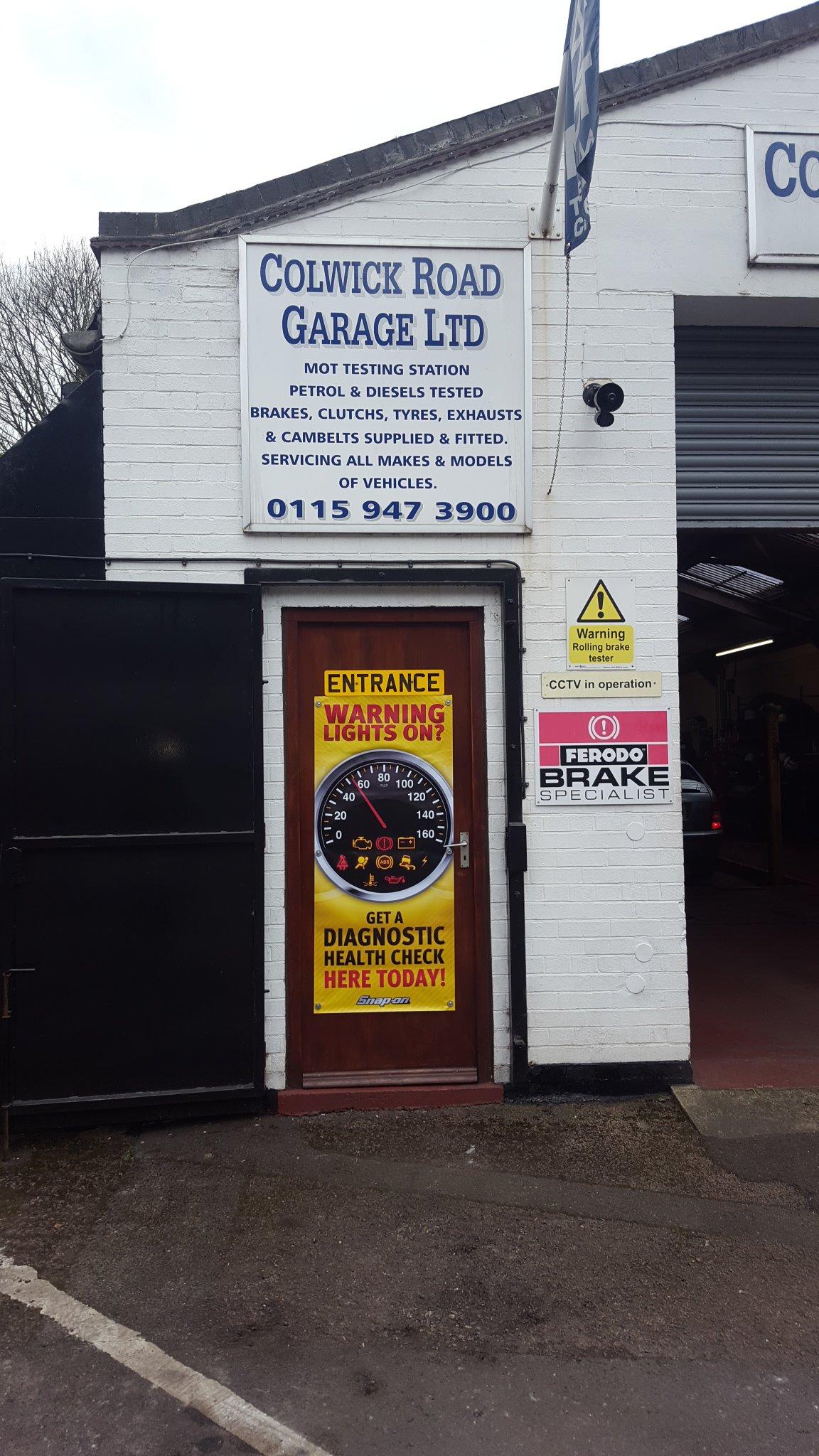 garage exteriors