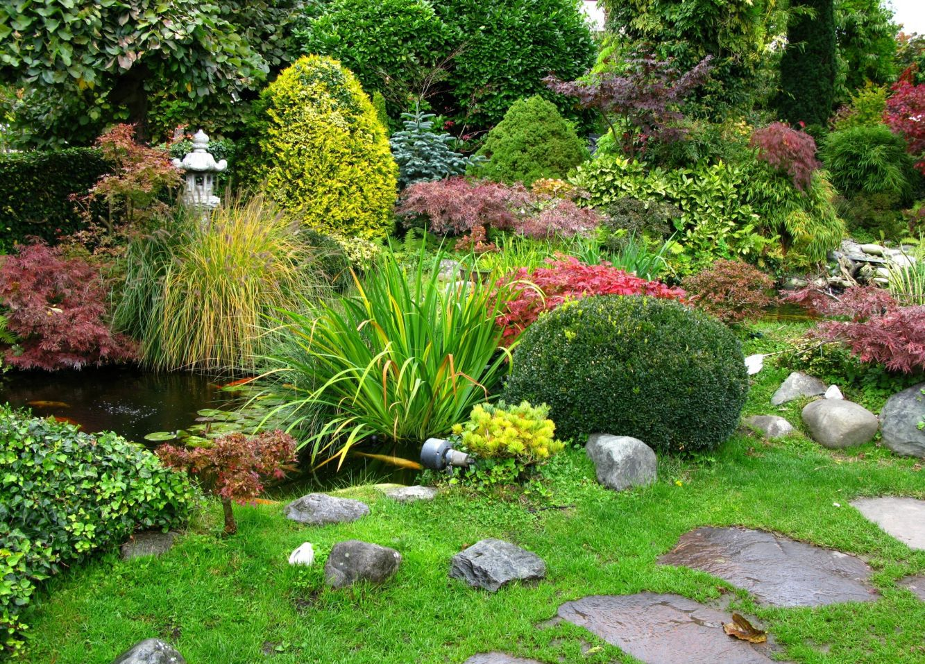 At Ledford's Lawn & Landscaping LLC,