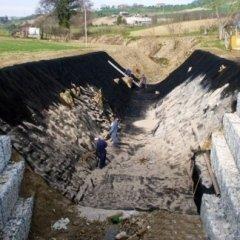 scavo edile