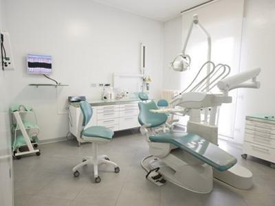 Studio dentistico a Oggiono