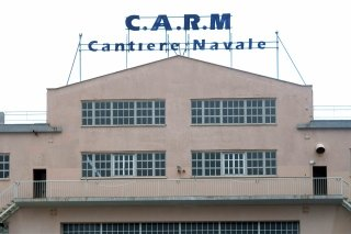 Cantiere navale C.a.r.m.
