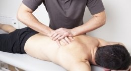 dolori schiena