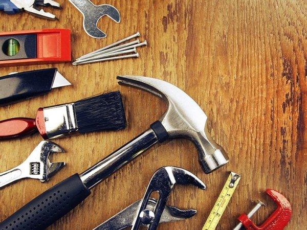 utensili e bricolage