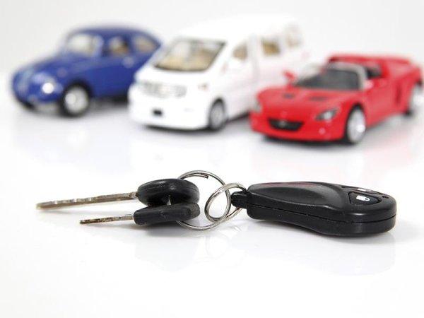 duplicazione chiavi veicoli